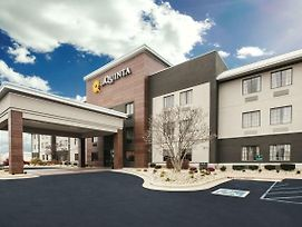 Holiday Inn Express Hotel & Suites Kokomo photos Exterior