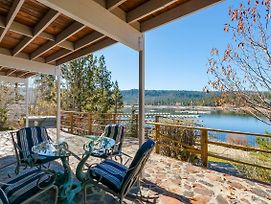 Big Bear Lakefront photos Exterior