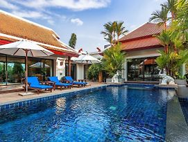 Baan Bua Estate By Tropiclook photos Exterior
