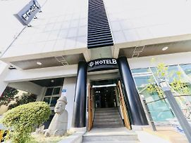 Gallery Hotel Be Jeju photos Exterior