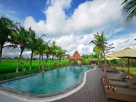 Ubud Art Resort photos Exterior