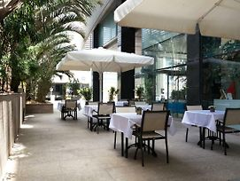 Benjamin Herzliya Business Hotel photos Exterior