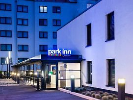 Park Inn By Radisson Luxembourg City photos Exterior