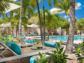 The Oasis At Grace Bay photos Exterior