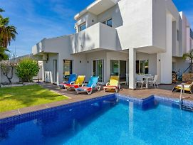 Casa Del Mar Vilamoura - Newly Renovated 3 Bedroom Villa With Pool, A/C And Wifi photos Exterior