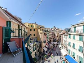 Hintown Sciarita Nel Cuore Di Vernazza Splendido photos Exterior