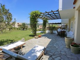 Villa Sogni - 100M To The Sea, Large Gardens, Bbq photos Exterior