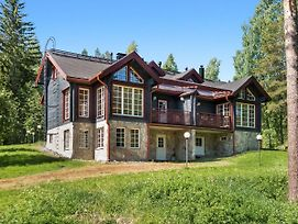 Holiday Home Syva¤Rinkulta B photos Exterior