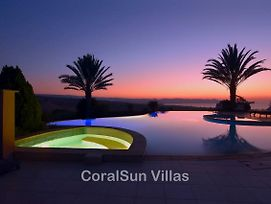 Amazing Luxury Villa In Paphos Extremely Large Pool. Jacuzzi Gym Games Room photos Exterior