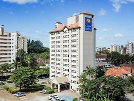 Comfort Inn Joinville photos Exterior