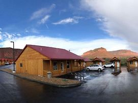 Red Canyon Cabins photos Exterior