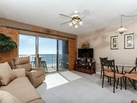 Etw 4003: Upgraded Beachfront Condo Full Kitchen Wifi Balcony Free Beach Svc photos Exterior