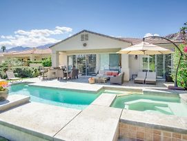 Pga West 3 Bedroom Golf Course House W Beautiful Pool And Spa By Redawning photos Exterior