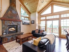 Stockholm Home In Truckee photos Exterior