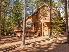 Snowmass Log Home On The River photos Exterior