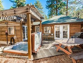 Updated Lake Tahoe House photos Exterior