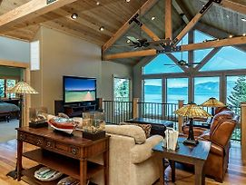 Unforgettable Lake Tahoe Cabin By Redawning photos Exterior