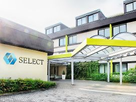 Select Hotel Erlangen photos Exterior