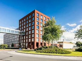 Fletcher Wellness Hotel Helmond photos Exterior