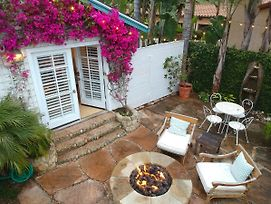 Studio Cottage In Santa Barbara #144023 photos Exterior