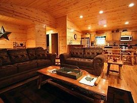 Hillside Cabin 595 Ga Highway 5 Bedrooms 5 Bathrooms Cabin photos Exterior