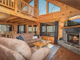 Cats Paw 3 Bedroom Cabin photos Exterior