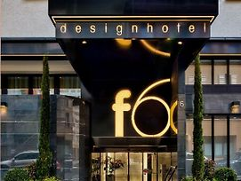 Design Hotel F6 photos Exterior