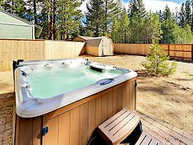 4Br South Tahoe Hot Tub Haven By Redawning photos Exterior