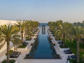 The Chedi Muscat photos Exterior