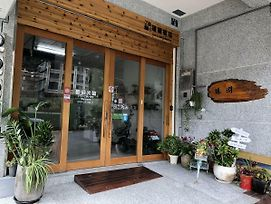 Zhen Hu B&B Sun Moon Lake Itathao photos Exterior