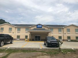 Americas Best Value Inn Plaquemine photos Exterior