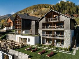 Les Dolomites Mountain Lodges photos Exterior