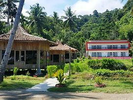 Revive Lampung Krui King Resort photos Exterior
