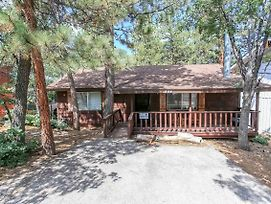 Granny'S Love Shack By Big Bear Cool Cabins photos Exterior