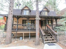 Mountain Bliss By Big Bear Cool Cabins photos Exterior