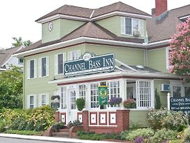 Channel Bass Inn photos Exterior
