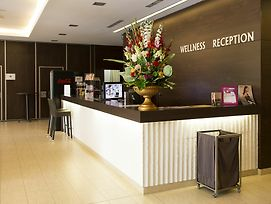 Budapest Airport Hotel Stacio Superior Wellness & Konferencia photos Exterior