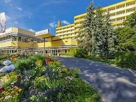 Hunguest Hotel Helios photos Exterior