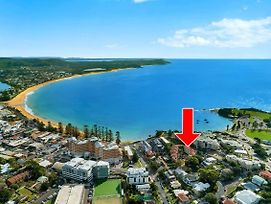 Terrigal Sails Serviced Apartments photos Exterior