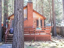 Cottage In The Pines By Big Bear Cool Cabins photos Exterior