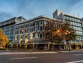 Scenic Hotel Southern Cross photos Exterior