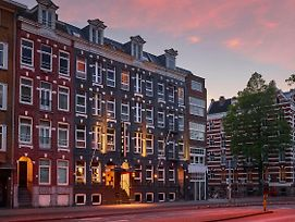 The Ed Amsterdam photos Exterior