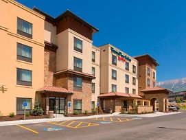 Towneplace Suites By Marriott Provo Orem photos Exterior