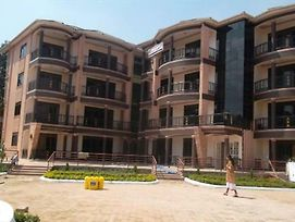Wonderfull Apartment To Stay At Wail In Kampala photos Exterior