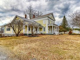 6 Bed 5 Bath Holiday Home In Lake George,Adirondack photos Exterior