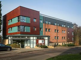 Bonington Student Village photos Exterior