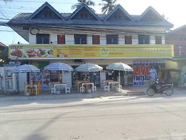 A1 Koh Phangan Guesthouse And Hostel photos Exterior