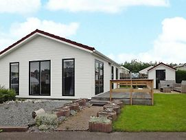 Holiday Homes St. Annaland Zee07011 Fya photos Exterior