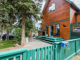Urban Caribou Bed And Breakfast photos Exterior