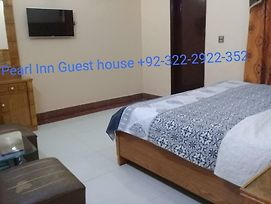 Pearl Inn Guest House Karachi photos Exterior